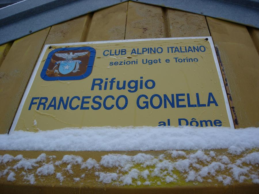 Rifugio Gonella