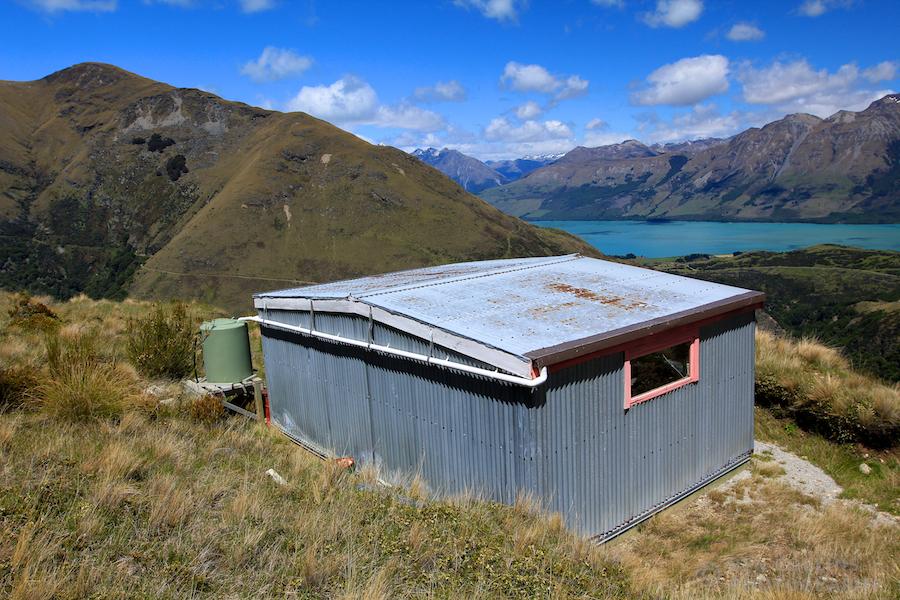 McIntosh's Hut